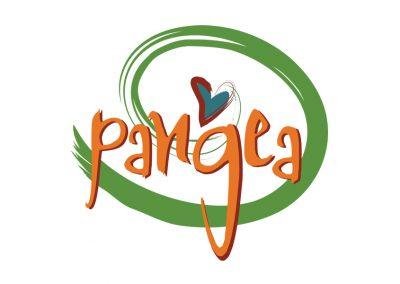 Pangea Restaurant – Logo