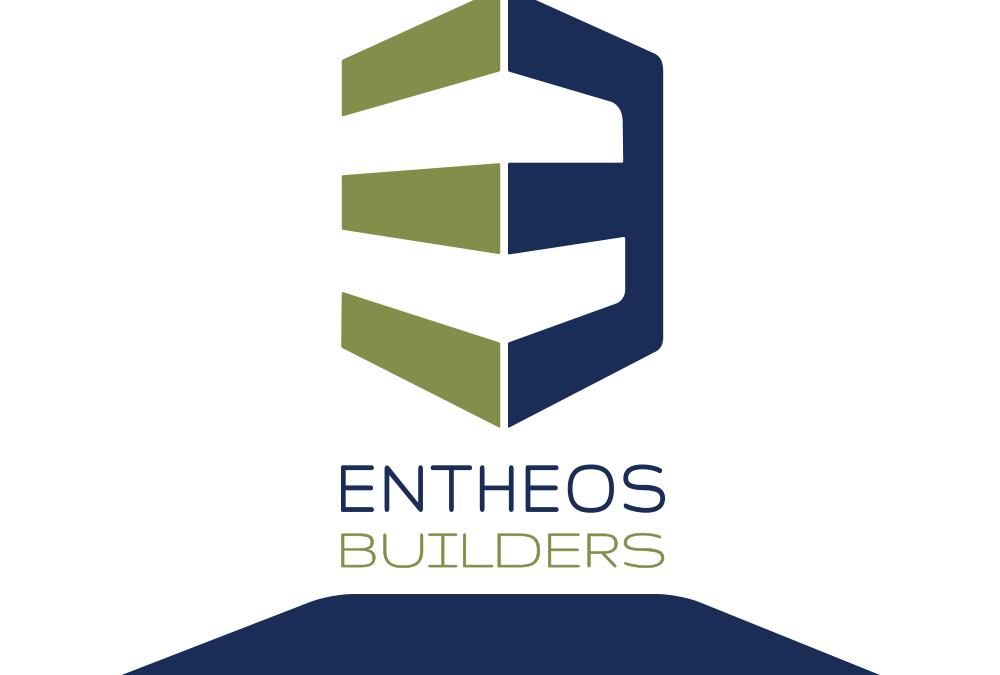 Entheos Builders – Logo