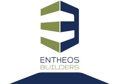 Entheos Builders – Logo