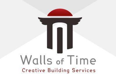 Walls of Time – Logo